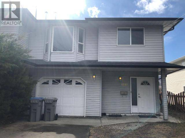 Townhouse for sale at 1981 Sunnycrest Ave  Kamloops British Columbia - MLS: 155960