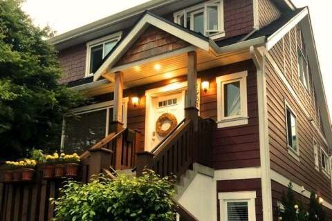 Townhouse for sale at 1981 Trutch St Vancouver British Columbia - MLS: R2500883