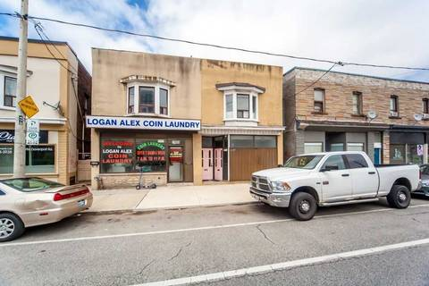 Commercial property for sale at 1982 Davenport Rd Toronto Ontario - MLS: W4493493
