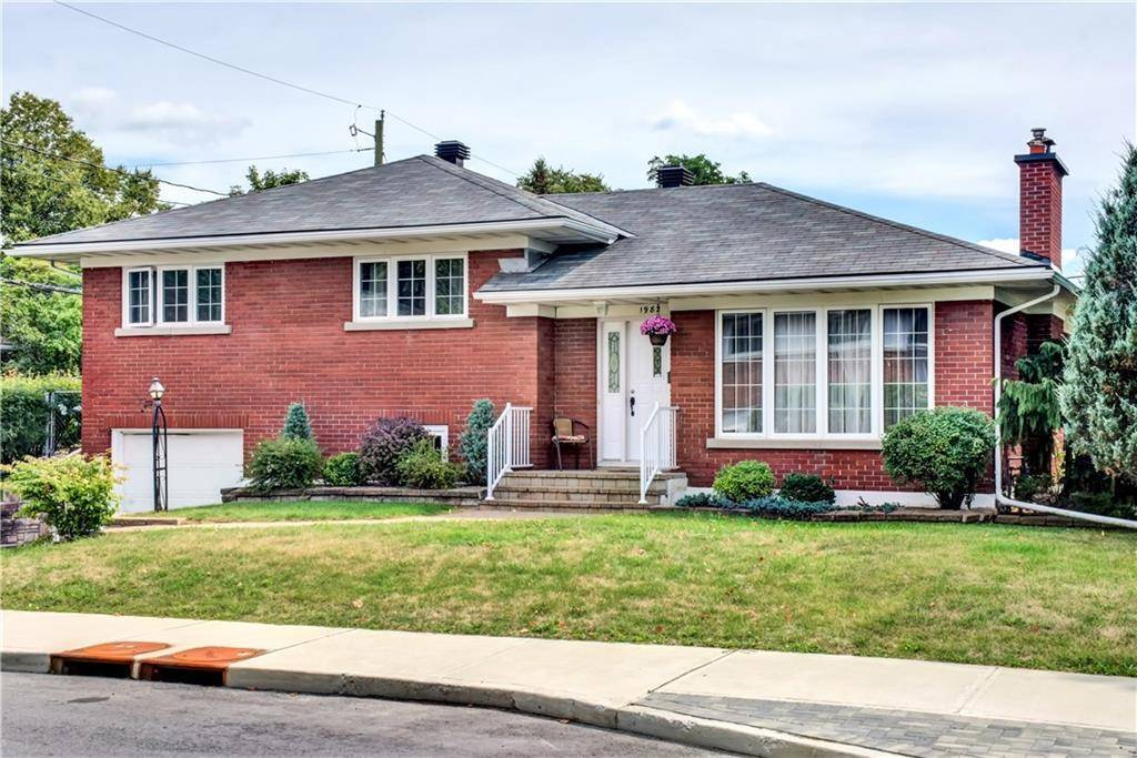 House for sale at 1982 Navaho Dr Ottawa Ontario - MLS: 1167737