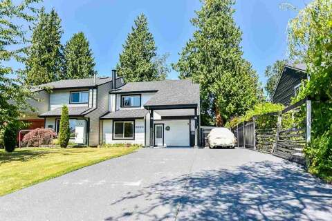 Townhouse for sale at 19823 53a Ave Langley British Columbia - MLS: R2497455