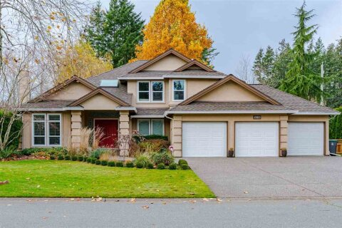 House for sale at 1983 138 St Surrey British Columbia - MLS: R2526959