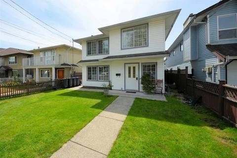 House for sale at 1984 Manning Ave Port Coquitlam British Columbia - MLS: R2367078