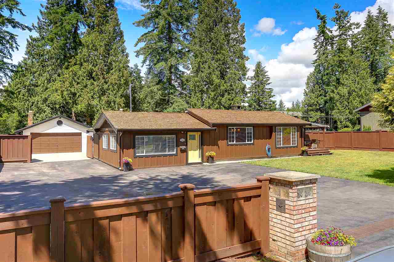 Sold: 19843 37a Avenue, Langley, BC
