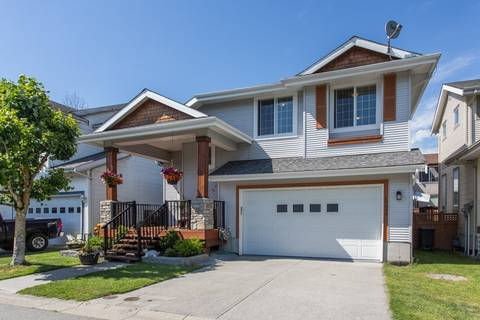 House for sale at 19845 Sunnyside Pl Pitt Meadows British Columbia - MLS: R2373000