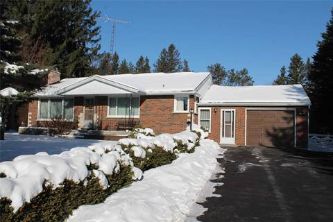 House for sale at 1985 County Road 22 Rd Cramahe Ontario - MLS: X4635024