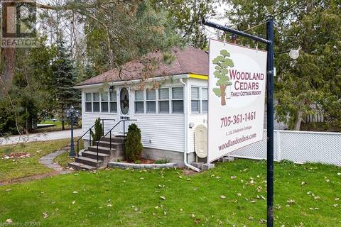 Residential property for sale at 1985 Tiny Beaches Rd South Tiny Ontario - MLS: 187949