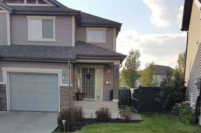 Townhouse for sale at 1986 119a St Sw Edmonton Alberta - MLS: E4167130