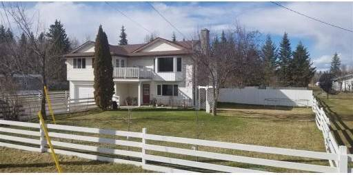 House for sale at 1986 Balsam Ave Quesnel British Columbia - MLS: R2359550
