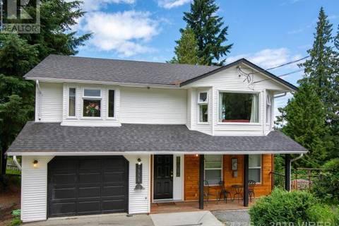 House for sale at 1986 Coal Tyee Tr Nanaimo British Columbia - MLS: 454176