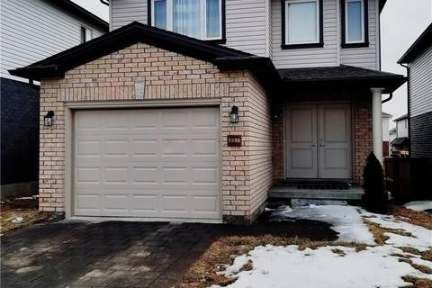 House for rent at 1986 Foxridge Cres London Ontario - MLS: 181232