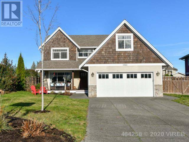 House for sale at 1986 Holm Pl Campbell River British Columbia - MLS: 464258
