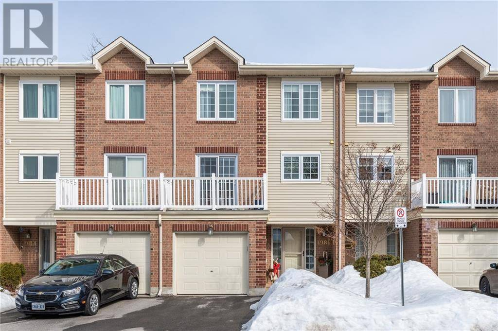 Townhouse for sale at 1986 Summerfields Cres Ottawa Ontario - MLS: 1184052