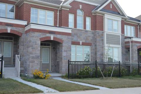 Townhouse for sale at 19862 Leslie St East Gwillimbury Ontario - MLS: N4557386