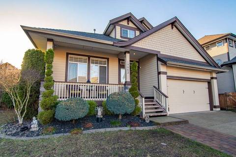 House for sale at 19862 Silverthorne Pl Pitt Meadows British Columbia - MLS: R2350528
