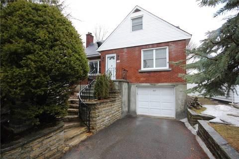 House for sale at 1987 Alta Vista Dr Ottawa Ontario - MLS: 1147312