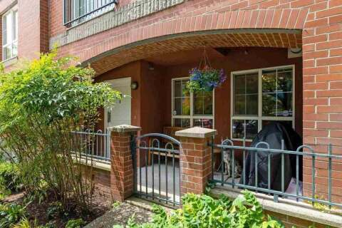 Townhouse for sale at 1987 Dunbar St Vancouver British Columbia - MLS: R2472282