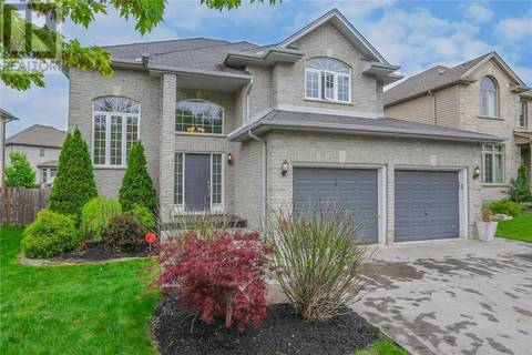 House for sale at 1987 Riverbend Rd London Ontario - MLS: 205186