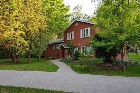 House for sale at 19870 Horseshoe Hill Rd Caledon Ontario - MLS: W4776542