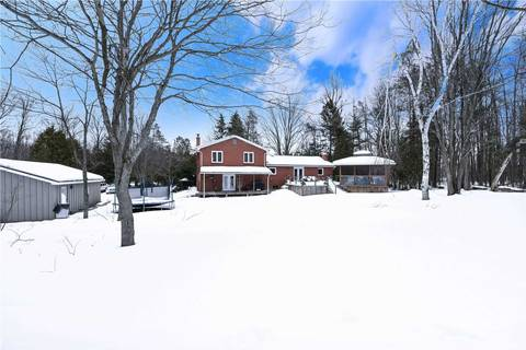House for sale at 19870 Horseshoe Hill Rd Caledon Ontario - MLS: W4703939