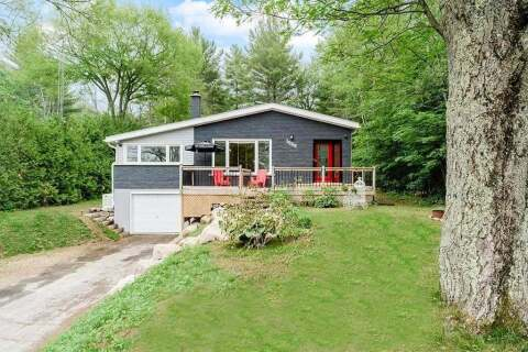 House for sale at 1988 Champlain Rd Tiny Ontario - MLS: S4809102