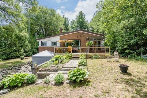 House for sale at 1988 Champlain Rd Tiny Ontario - MLS: S4507760