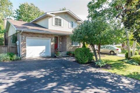 House for sale at 1988 Concorde Ave Cornwall Ontario - MLS: 1204087