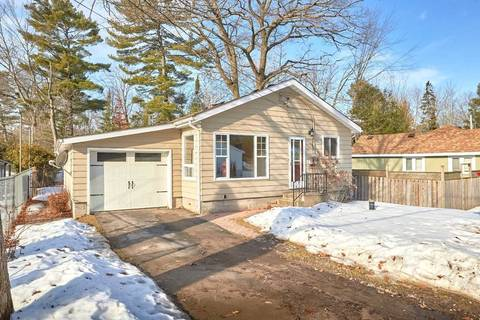 House for sale at 1988 Tiny Beaches Rd Tiny Ontario - MLS: S4718570