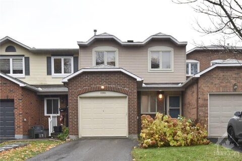 Condo for sale at 1988 Wildflower Dr Ottawa Ontario - MLS: 1216670