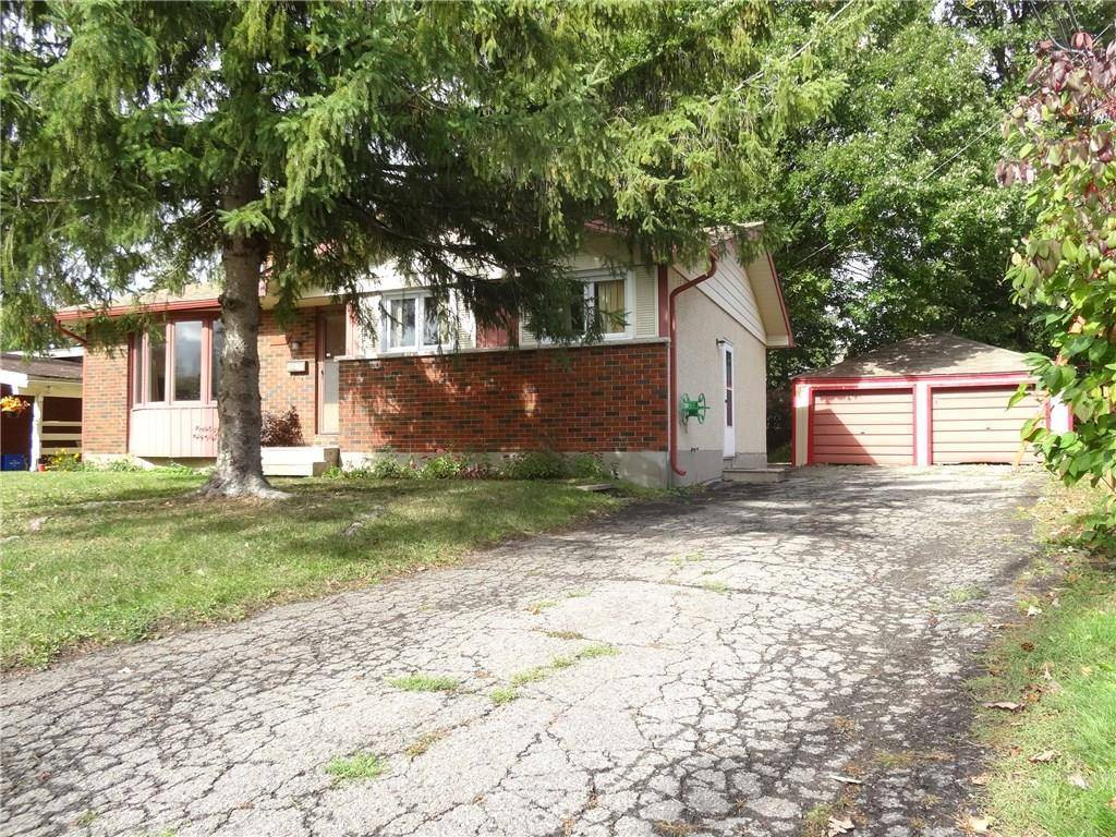 House for sale at 1989 Connecticut Ave Ottawa Ontario - MLS: 1171890