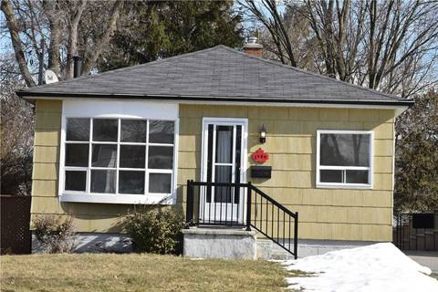 House for sale at 1989 Guild Rd Pickering Ontario - MLS: E4685798
