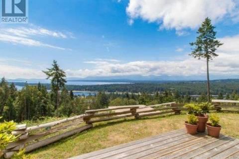 House for sale at 1989 Seymour Rd Gabriola Island British Columbia - MLS: 449957
