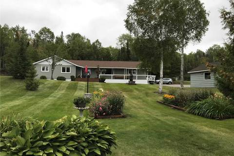 House for sale at 199 Murphy Mill Rd Latchford Ontario - MLS: X4695209