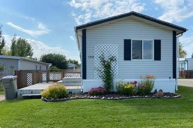 Residential property for sale at 53222 Rr 272 Rd Unit 199 Rural Parkland County Alberta - MLS: E4208518