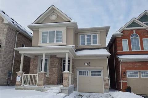 House for rent at 199 Baber Cres Aurora Ontario - MLS: N4691250