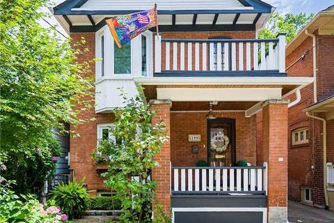House for sale at 199 Bingham Ave Toronto Ontario - MLS: E4549131