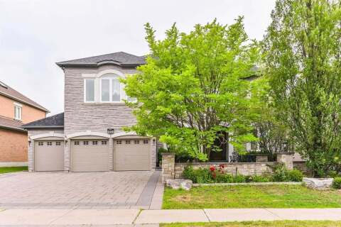 House for sale at 199 Boake Tr Richmond Hill Ontario - MLS: N4939661