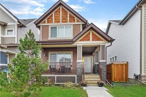 House for sale at 199 Copperpond St Southeast Calgary Alberta - MLS: C4275271