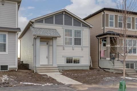 House for sale at 199 Cornerbrook Gt Northeast Calgary Alberta - MLS: C4289130
