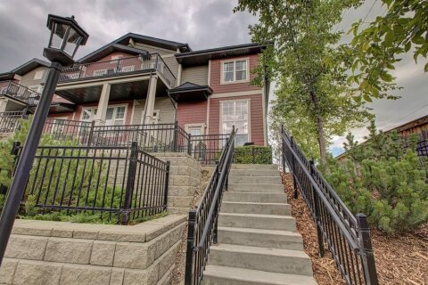 Townhouse for sale at 199 Cranford Wk SE Calgary Alberta - MLS: A1025442