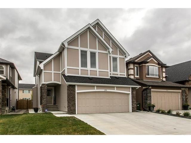 Sold: 199 Cranston Gate Southeast, Calgary, AB