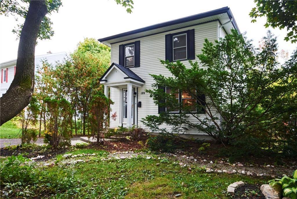 House for sale at 199 Dovercourt Ave Ottawa Ontario - MLS: 1170860