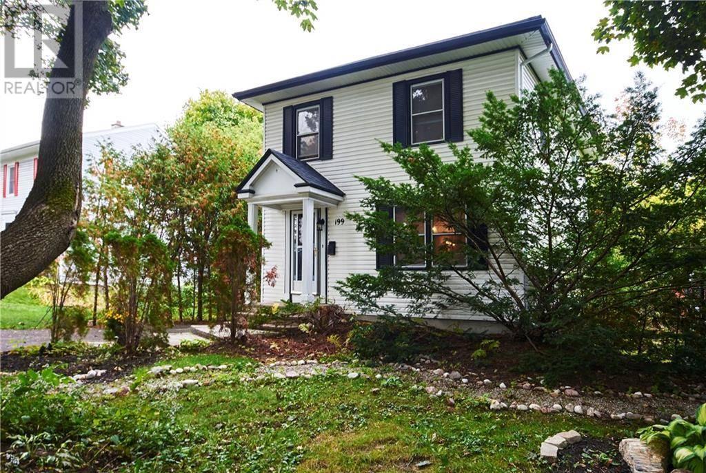 House for sale at 199 Dovercourt Ave Ottawa Ontario - MLS: 1175359