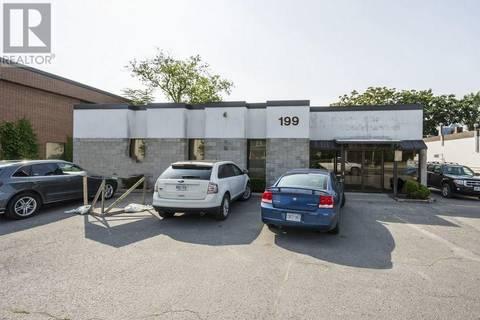 Commercial property for sale at 199 Dundas (belleville) St East Belleville Ontario - MLS: 187850