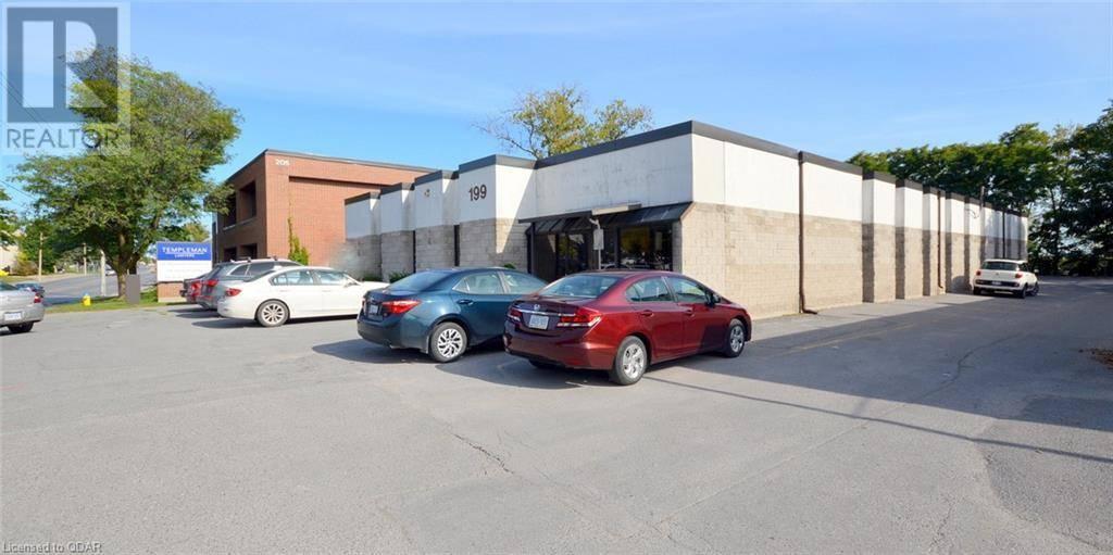 Commercial property for sale at 199 Dundas (belleville) St East Belleville Ontario - MLS: 222703