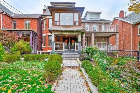 Townhouse for sale at 199 Dunn Ave Toronto Ontario - MLS: W4969433