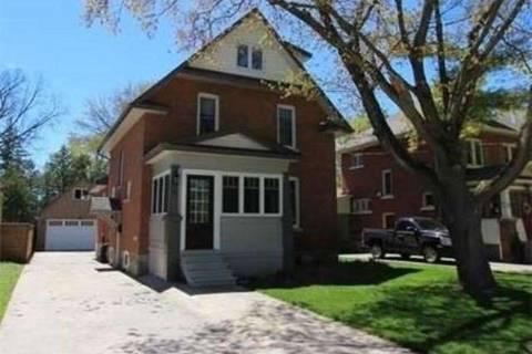 House for sale at 199 Elgin St Kawartha Lakes Ontario - MLS: X4364634