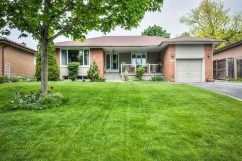 House for sale at 199 Elizabeth St Brampton Ontario - MLS: W4794678