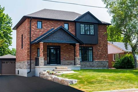 House for sale at 199 Elmwood Cres Milton Ontario - MLS: W4515855