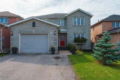 House for sale at 199 Esther Dr Barrie Ontario - MLS: 40035002